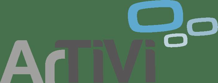 Logo ArTiVi