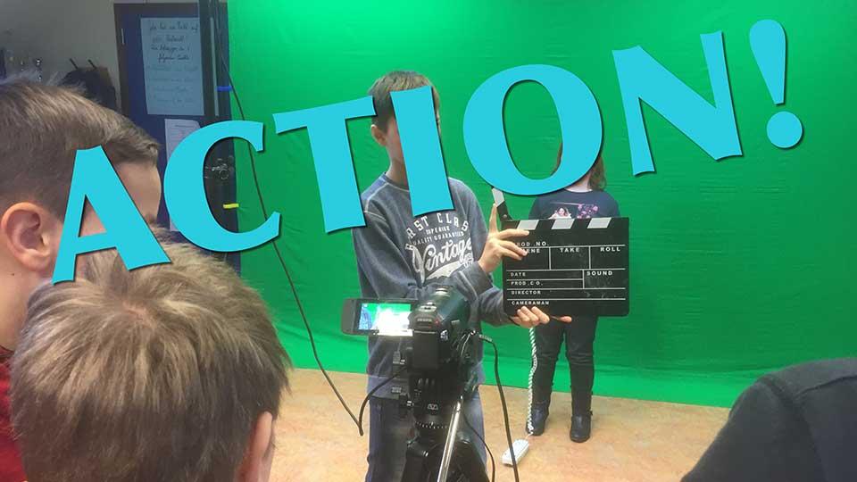 Workshop Action!