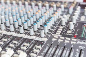 Materialverleih Audio