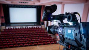Medienproduktion Aufzeichnungen