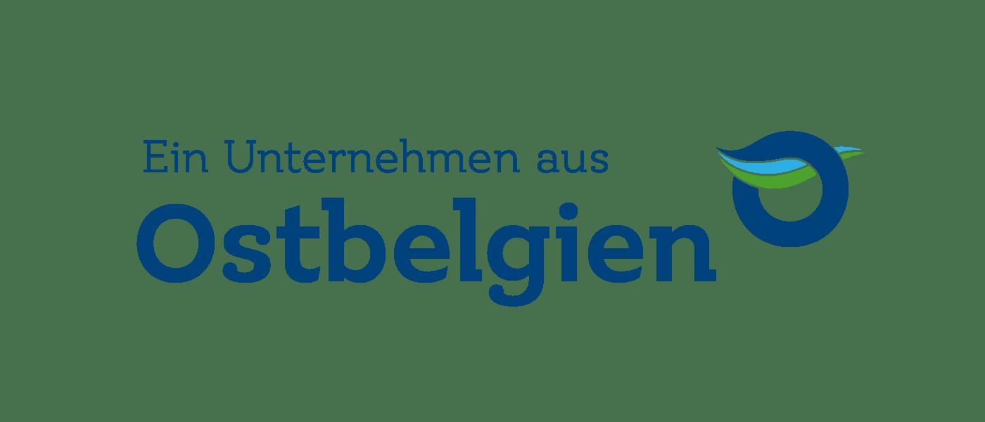 Logo Unternehmen aus Ostbelgien